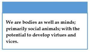 Body-minds