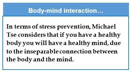 Exercise-body-mind