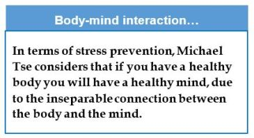 Exercise-body-mind