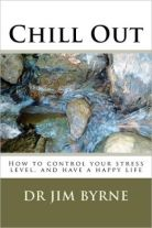 Chill Out, cover