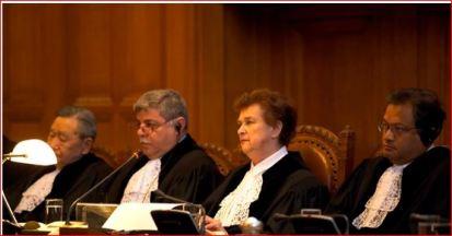israeli-judges