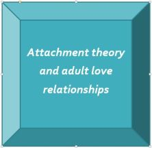 attachment-and-relationships