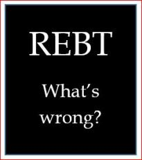 rebt-whats-wrong