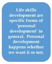 Life skills and personal development2