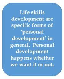 Life skills and personal development2
