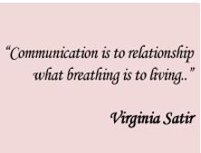 Communication-quote