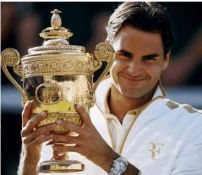 Tennis-star