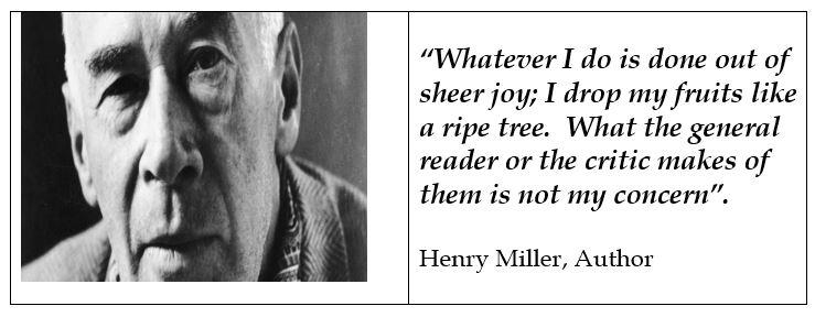 Henry-Miller-on-writing