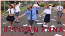 Kids-cover-of-Uptown-Funk