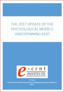 2017B Psychological models of REBT