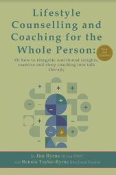 The Lifestyle Counselling Book