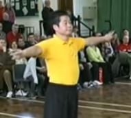 Michael-Tse-demonstrating-Chi-Kung