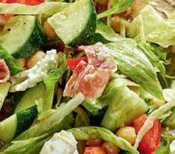Salad bowl 7