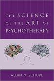 Allan Schore Psychotherapy