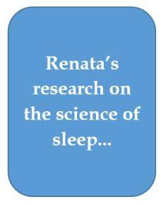 Nata's sleep research