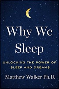 Mathew Walker, why we sleep