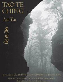 Cover, Tao Te Ching