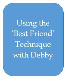 Best Friend callout