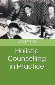 front cover holistic couns reissued