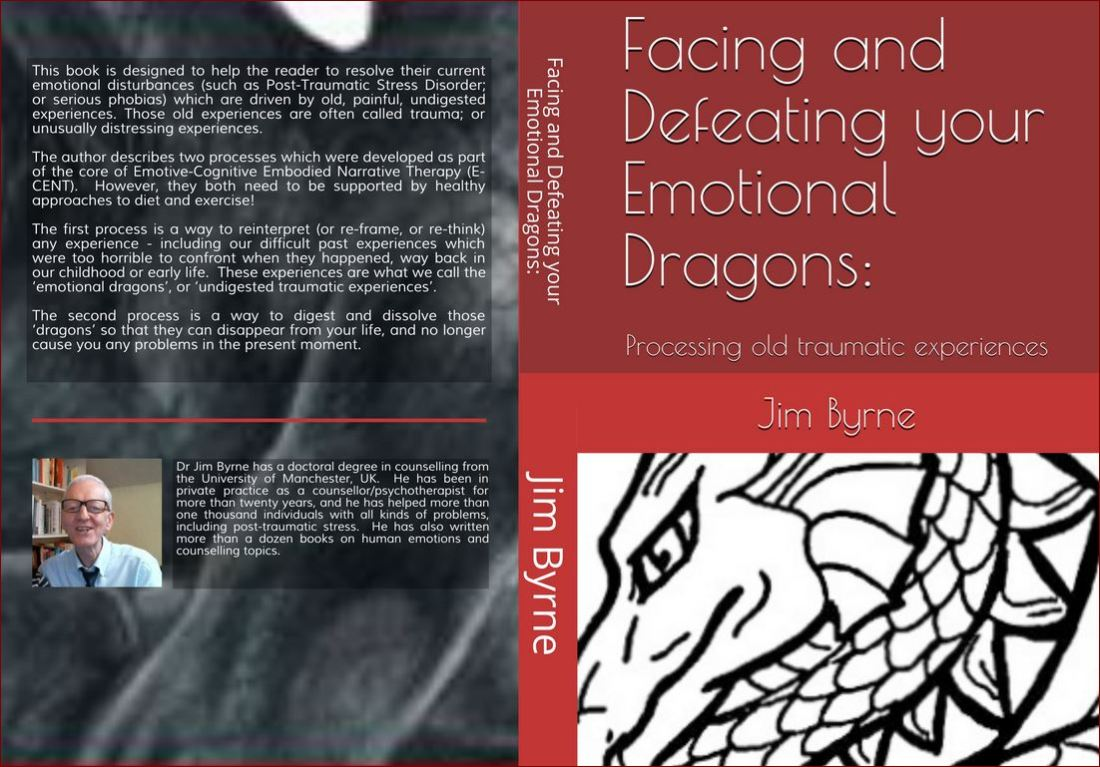 whole cover, dragons