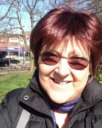 Jill Bamber