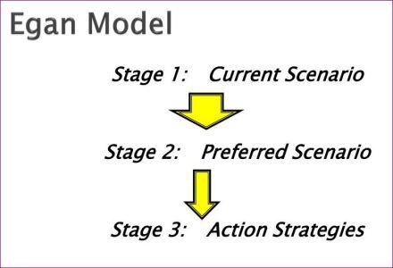 Egan model