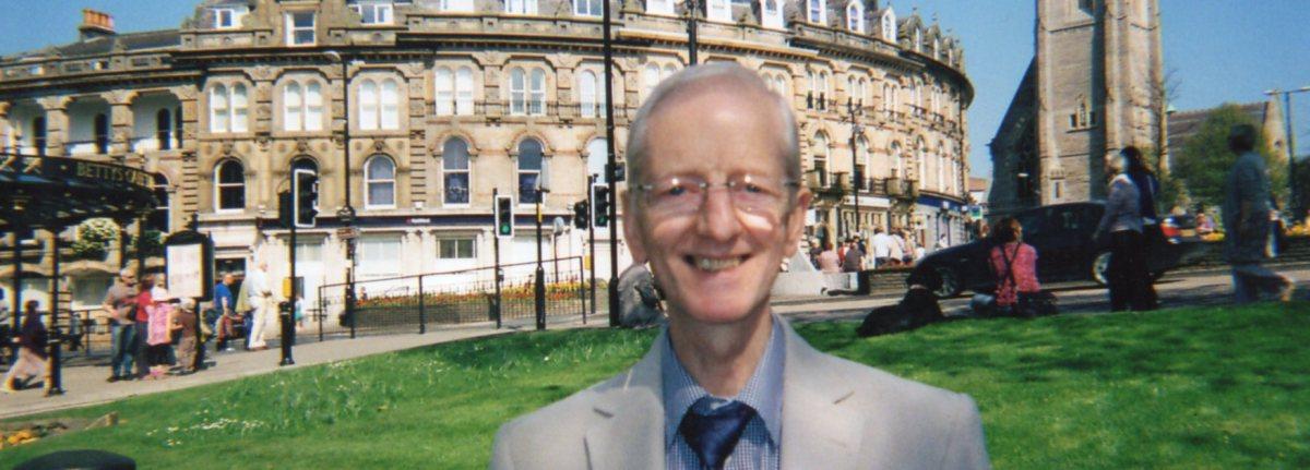 Dr Jim in central Harrogate002
