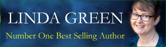 Linda Green, bestselling author, hebden bridge
