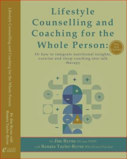 Front cover Lifestyle Counselling