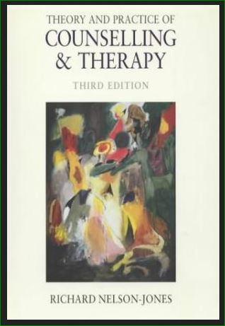 Nelson-Jones, Theory and practice of counselling and therapy