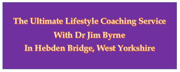 The Ultimate Lifetyle Coaching Service