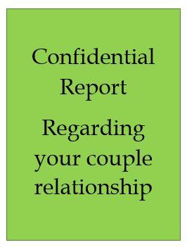Confidential report