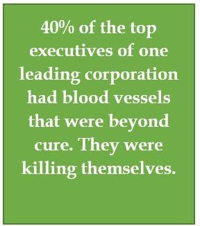 Executives - destroying-themselves