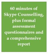 Maxi skype counselling service