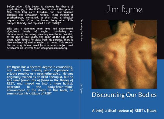 Whole cover, Discounting our bodies