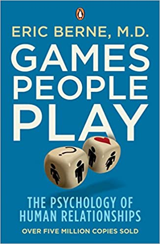 Games people play, cover