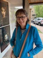 Renata, Coach-counsellor, June 2021