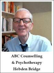 Dr Jim, Counsellor therapist Hebden Bridge